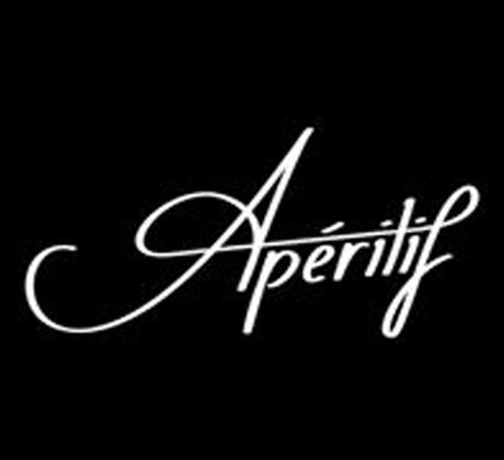 Aperitif-restaurant