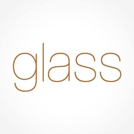 glass brasserie logo